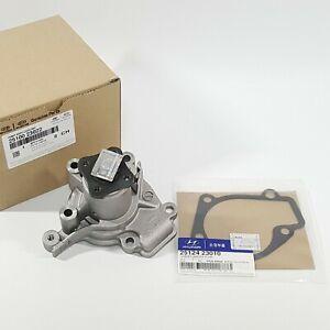 Genuine 2510023022 Water Pump Gasket 2pc For Hyundai Elantra 2003-2012