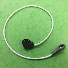GENUINE FLAVEL DWFA20S DWFA20W FDW60 FDW61 Dishwasher Door Hinge Rope, Cable x1