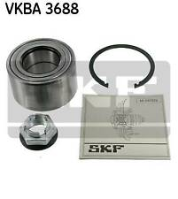 Rear SKF Replacement OE Quality Wheel Bearing Kit VKBA 3688