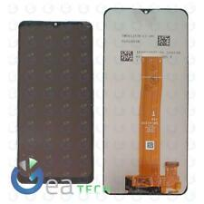 Display LCD Originale Samsung SERVICE PACK Per Galaxy A12 SM-A125 F/FN Touch