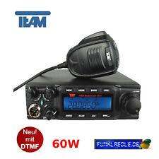 10m TRX Team Ham Mobilecom 1011 V2 DTMF, Baugl. CRT SS 9900, Anytone at 6666
