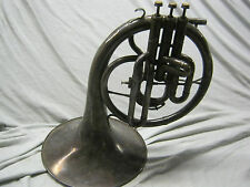 FRANK HOLTON MELLOPHONE - made in USA - OLDIE