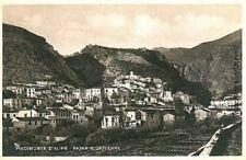 CARTOLINA d'Epoca - CASERTA:  PIEDIMONTE D'ALIFE