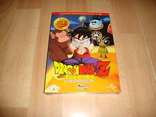 DRAGON BALL Z NUMERO 03 ANIME EN DVD EDICION REMASTERIZADA NUEVA PRECINTADA