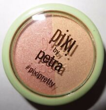Pixi By Petra Beauty Blush Duo In Peach Honey 4.5 g/ 0.16 oz NEW