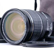 """""""casi nuevo"""" Canon EF 17-55mm f/2.8 AF-S IS USM Lente envío desde Japón"""