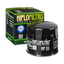 HIFLO HF153 Moto remplacement Premium Filtre huile moteur