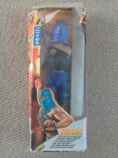 Hasbro Ninjas Action Man Military & Adventure Action Figures
