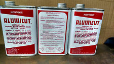 3 Pints ALUMICUT Lubricant for Aluminum, Brass, Copper & Plastic FREE Shipping