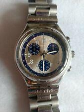 Cronografo Swatch irony