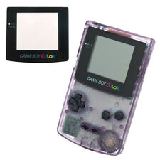 Replacement Nintendo GameBoy Screen Plastic Lens cover Game Boy Color Console