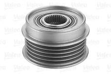 Alternator Freewheel Clutch VALEO 588008