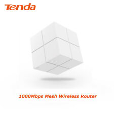 Tenda Nova MW6 (3-pieces) Wireless Router Mesh Dual Band 1000Mbps Mesh system