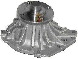 Protex Water Pump PWP7018PO fits Toyota Hilux 3.0D 4x4 (KUN26R), 3.0D 4x4 (KZ...