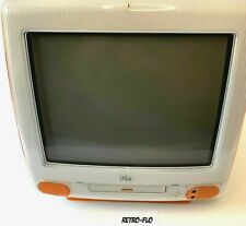 Imac M4984 -Apple - 1999 - Orange - Excellent Etat - Vintage - RARE