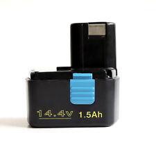 14.4V Battery for Hitachi EB1414S EB 1412S EB 1414 EB 1414L EB 1414S C-2