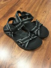 Bogs Mens Sandals Rio Stripes Size 7 NEW