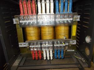 Auto Transformer 50 KVA Transformer