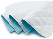Bed Pads for Incontinence Washable ? 44 x 52 Inches - Extra 5 Layer