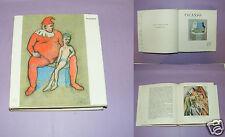 2330/ LIVRE D'ART PICASSO SKIRA PAR MAURICE RAYNAL 1953 BIOGRAPHIE ET PEINTURE