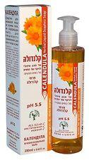 DAN Pharm HERBAL LIQUID SOAPLESS SOAP CALENDULA Makeup Removal 250ml/8.45oz
