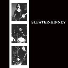 SLEATER-KINNEY - SLEATER-KINNEY  LP + DOWNLOAD NEW!