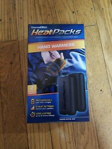 ThermaCELL Hand Warmers NEW WITH BOX