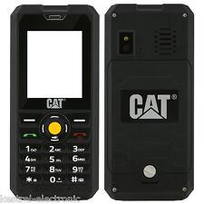 Gato B30 3G Tough IP67 sólido Constructor Resistente teléfono Desbloqueado Sin SIM