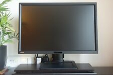 "BenQ BL2411PT 24"" LED IPS Monitor (1920 x 1200) 5ms DisplayPort DVI VGA *great*"