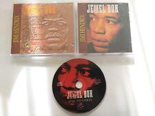 JIMI HENDRIX.JEWEL BOX.BOOTLEG CD