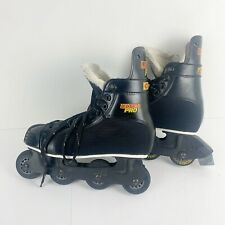New ListingCcm Ultra ProbHockey In-line Skates Rollerblades Mens 8