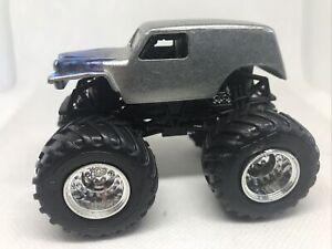 Hot Wheels Prototype Sample Monster Jam Truck Diecast Metal  1:64 Son Of Digger