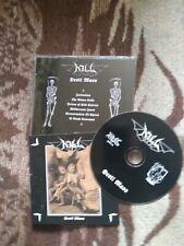 KILL-devil mass-CD-black metal