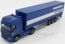 Daf Xf430 Truck Publicitarie Paccar Parts 2009 Blue White Joal 1:50 JOAL0366