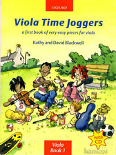 Viola Time Joggers - Blackwell - Same day P and P