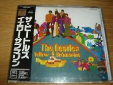 The Beatles  -  Yellow Submarine  -  SEALED -  Japan !!!