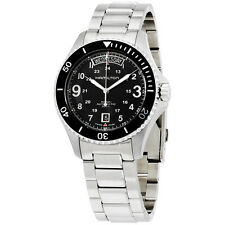 Hamilton Khaki King Scuba day and date watch for men H64515133