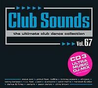 Club Sounds,Vol. 67 von Various   CD   Zustand gut