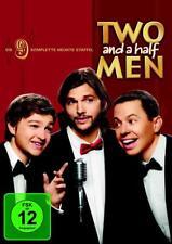 Two and a Half Men - Die komplette neunte Staffel (DVD)