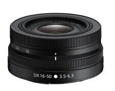 Nikon Nikkor Z DX 16-50mm 3.5-6.3 VR #X1325