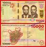 BURUNDI 10000 Francs francos 2015 Pick 54 SC / UNC