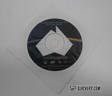 AUSTRALIAN PINK FLOYD SHOW Rare 2004 DVD!! Promo Sampler SEALED! Waters Gilmour