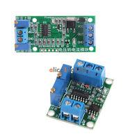 Current Voltage Transmitter 4-20mA/ 0-5V Isolation Signal Converter Module