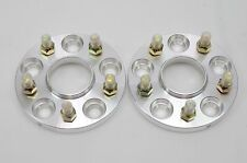 1320 Performance 7075 T6 15mm Wheel Spacer 5x114.3 67.1 12x1.5 Mazda Mitsubishi