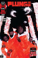 Plunge #5 (Of 6) Cvr A Jeremy Wilson (2020 Dc Comics)