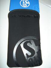 Sonderpreis ! Handytasche/Hülle Mobile Sleeve  Gr.L FC Schalke 04