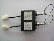 Electromagnetic valve Engine Stop Solenoid 12V electric throttle adjuster XHQ-PT