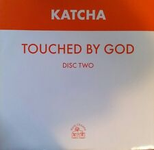 """Katcha """"Touched By God"""" (Disc Two)*HOOJ 77R / The Light Remix + Alfie Conn Mix"""