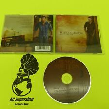 Blake Shelton based on a true story - CD Compact Disc