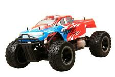 FS RACING 1/5 RC REMOTE CONTROL CAR MONSTER TRUCK 30cc PETROL ENGINE OFFROAD